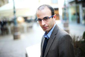 Libro de Yuval Noah Harari KKL