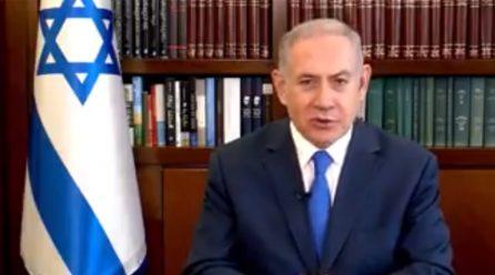 Israel celebra 72 años de independencia desde el confinamiento