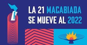 21 Macabeada