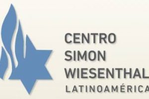 Centro Wiesenthal Condena Política Estatal Iraní Antisemita América Latina