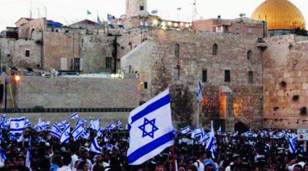 Yerushalaym: El Dia de Jerusalem