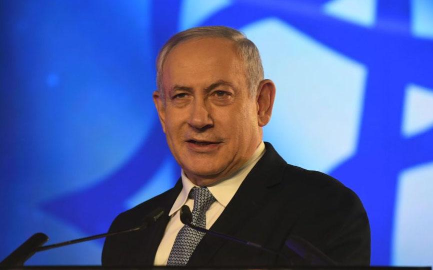 """NETANYAHU: """"CUALQUIERA QUE AMENACE CON DESTRUIR A ISRAEL SE EXPONE A UN PELIGRO SIMILAR"""""""