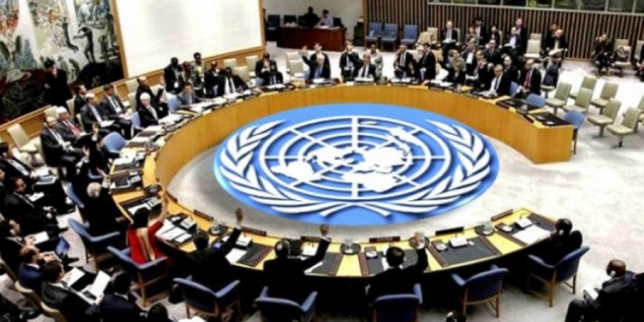 OBTIENE MÉXICO UN LUGAR EN EL CONSEJO DE SEGURIDAD DE ONU