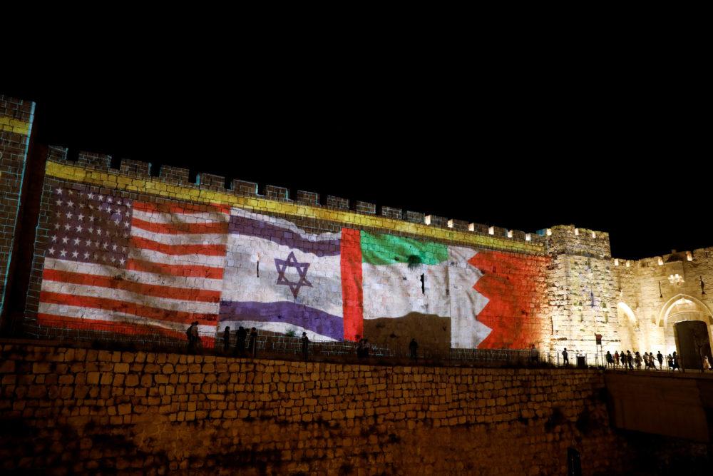 ISRAEL AYUDARÁ A EMIRATOS ÁRABES A ASEGURAR SU RESERVA ALIMENTARIA