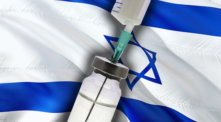 CORONAVIRUS: ISRAEL PLANEA VACUNAR A DOS MILLONES DE PERSONAS EN 42 DÍAS