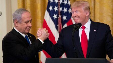 Israel y Marruecos acuerdan establecer relaciones diplomáticas