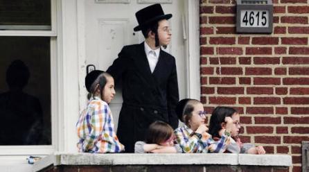 Las Comunidades Judías Ortodoxas