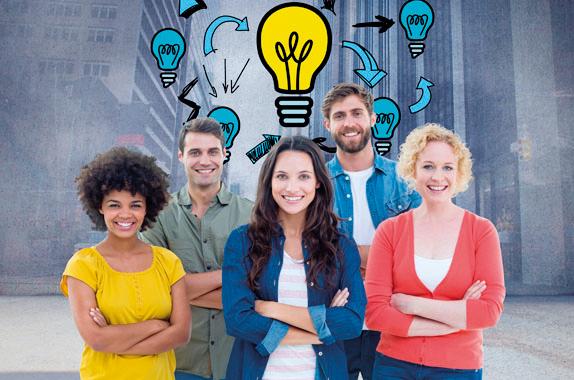 La esencia de los emprendedores
