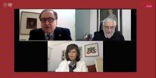 OTORGA UNAM PREMIOS ABRAHAM ZABLUDOVSKY Y ALINKA KUPER