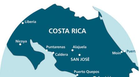 COSTA RICA AMPLIA SU COMERCIO CON ISRAEL A TRAVÉS DE PROCOMER