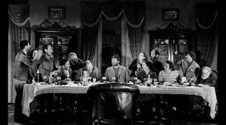 """""""Una Imagen, un recuerdo"""" La Magia de Buñuel"""