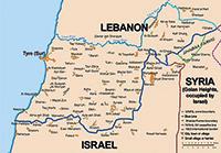 Notables cambios en Líbano e Israel