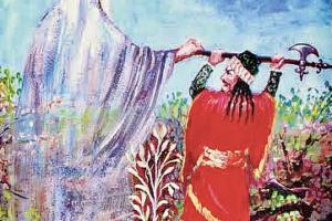 LA FASCINANTE HISTORIA DE BOSTENAI  – EL PRIMER GAON DE BABILONIA –